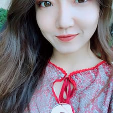 贤珠 User Profile