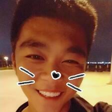 Profil utilisateur de 陈奇