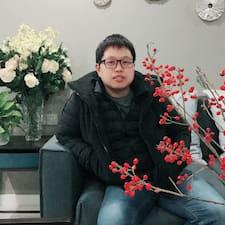 Profilo utente di 逢阳