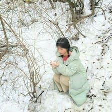 Profil utilisateur de 诗瀚