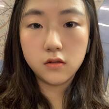 Jaeeun Kullanıcı Profili
