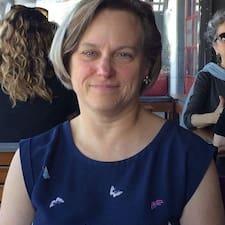 Profil korisnika Judy