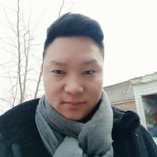 帅龙 Brukerprofil