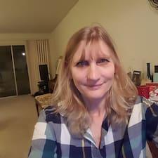 Profil utilisateur de Lynn