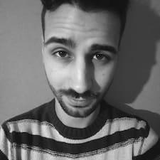 Profil utilisateur de Samuele