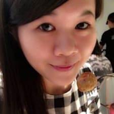 儀亭 User Profile