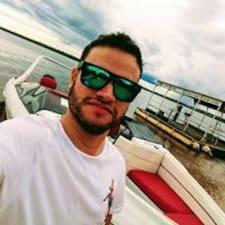 Mateus Aparecido User Profile