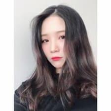 주연 - Uživatelský profil