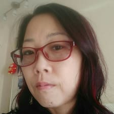 Profilo utente di 丽
