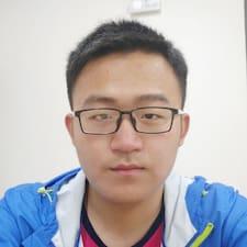 嘉男 User Profile