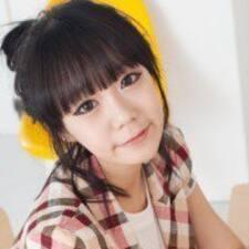 Zhuodao felhasználói profilja