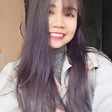 Xi felhasználói profilja