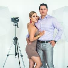Carlos Y Rosa