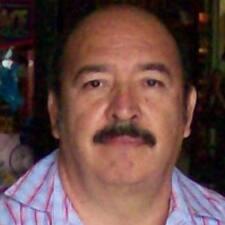 Profil utilisateur de Juan Armando