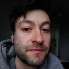 Nathan - Uživatelský profil