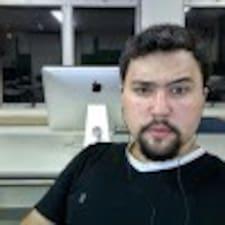 Profil utilisateur de Paulo Victor