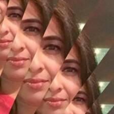 Profil utilisateur de Khatija