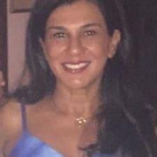 Fariba User Profile