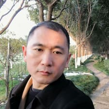 国新 Andrew User Profile