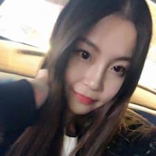 Profil utilisateur de 荣妍