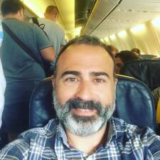 Francisco Jesús - Profil Użytkownika