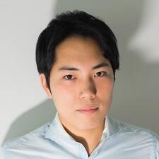 Perfil do utilizador de Kenichi