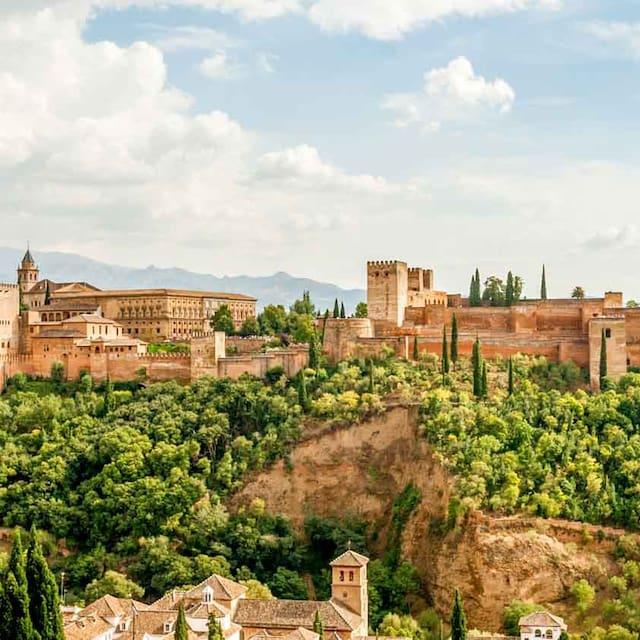 Guidebook for Granada