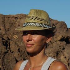 Profil utilisateur de Agota