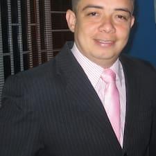 Profil utilisateur de Jose Alexander