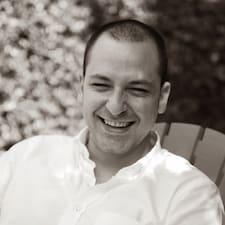โพรไฟล์ผู้ใช้ José María