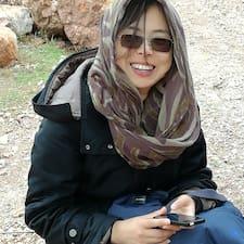Profilo utente di Jiahui