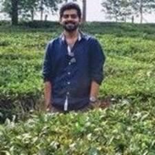 Srijith User Profile