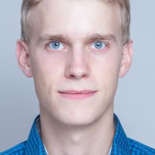Fabian Brukerprofil