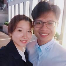 Profil utilisateur de Xuan