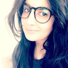 Shreena Kullanıcı Profili