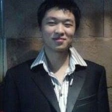 Zhaoyu User Profile