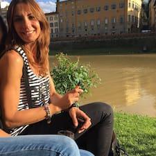 Profil utilisateur de Lidia Arcante