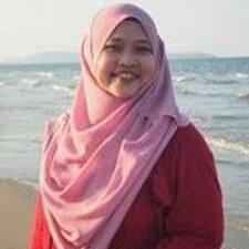 Nur Amirah User Profile