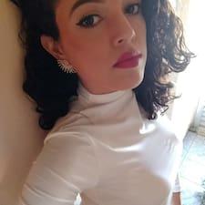 Roseane User Profile