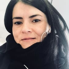 Profil utilisateur de Leydi