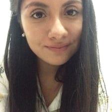 Hannia felhasználói profilja
