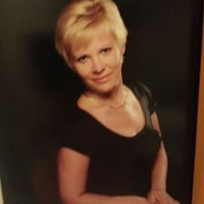 Liudmilaさんのプロフィール