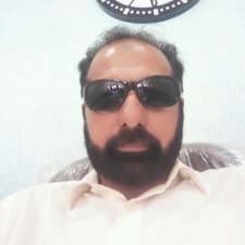 Malik Sultan的用戶個人資料