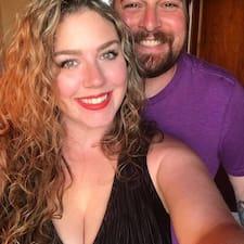 Blake & Cariann User Profile