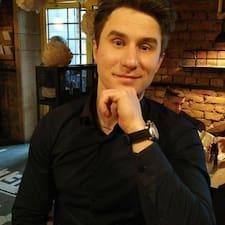 Profil korisnika Serhiy