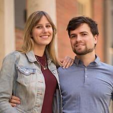 Tom & Emma Brukerprofil