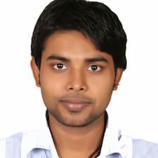 Henkilön Prem käyttäjäprofiili