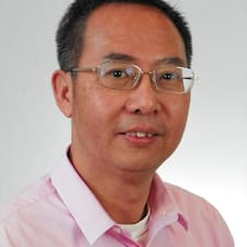 Gim Yam User Profile