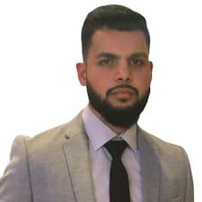 Shahmir User Profile