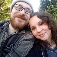Profil utilisateur de Bree & Jeff